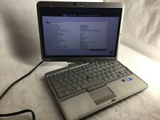 HP EliteBook 2740p Intel Core i5-M520 2.4GHz 2gb RAM Laptop Computer -CZ