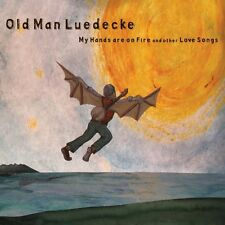 My Hands Are On Fire & Other Love Songs - Old Man Luedecke (2010, CD NIEUW)