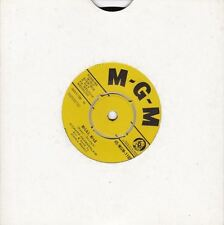 "Hi-Lili, Hi-Lo / All I Have To Do Is Dream 7"" : Richard Chamberlain"