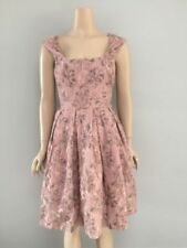 Knee Length Regular Dresses for Women's 1950s