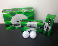NEW Nike Power Distance Super Soft Low Compression Golf Balls 8 Golf Balls