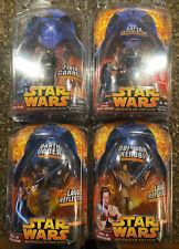 Star Wars ROTS Target Utapau Shadow Trooper Anakin Obi-Wan Mustafar Darth Vader