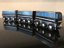 "DB 3-Car Wooden Train, by Toys ""R"" Us Imaginarium. Compatible w/ Thomas & Brio"