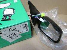 CITROEN ZX RIGHT HAND ELECTRIC & HEATED DOOR MIRROR  LUCAS  ADP 102