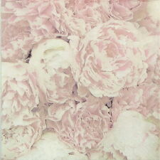 4x Paper Napkins for Party, Decoupage, Craft Sagen Vintage Peony
