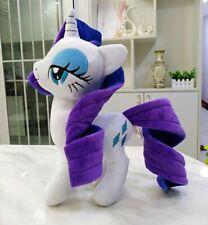 horse Rarity stuffed plush doll dolls cartoon soft girl fashion