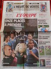 journal  l'équipe 24/07/2010 CYCLISME TOUR DE FRANCE 2010 CONTADOR SCHLECK