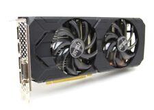 Palit GeForce GTX 1060 Dual 6 GB GDDR5 DVI, HDMI 3x DP PCI-E    #304635
