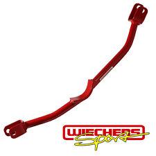 Wiechers strut bar fits Suzuki Swift GTI strut bar steel brace 463001 front belo