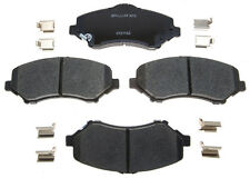 Raybestos MGD1273CH Front Ceramic Brake Pads