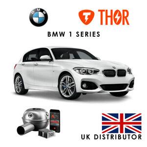 BMW 1 Series THOR Electronic Exhaust, 1 Loudspeaker UK