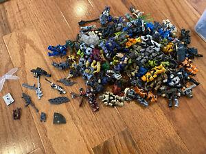Mega Bloks Halo Figures, Weapons, Accessories HUGE LOT!!!