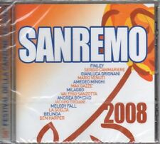 Emi Music Distribution - Sanremo 2008