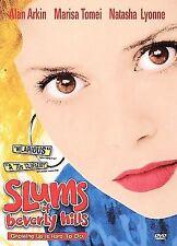 Slums of Beverly Hills (DVD, 2006, Widescreen; Sensormatic)