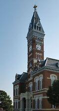 Nodaway County Missouri History