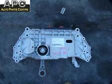 VOLKSWAGEN GOLF FRONT ENGINE CRADLE 2.0L TURBO GTI GEN 6, PETROL, 12/08-03/13