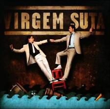 VIRGEM SUTA - VIRGEM SUTA NEW CD