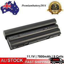 Laptop Battery For Dell Latitude E6540 E6530 E6440 E6430 E6420 NHXVW 312-1163 AU