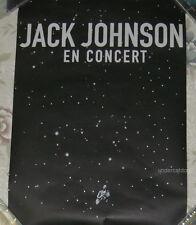 Jack Johnson En Concert 2009 Taiwan Promo Poster
