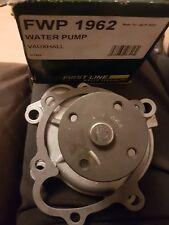 FWP1962 FIRST LINE WATER PUMP W/GASKET fits Vauxhall Astra 1.7Tdi, Dti