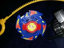 Original Beyblade M Dranzer with launcher and ripcord