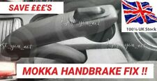 Fix Vauxhall Mokka Repair Handbrake Button Switch Repair  Opel SAVE £££S