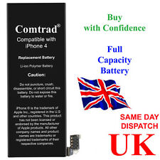 Replacemet battery for iPhone 4 616-0512 616-0520 616-0521 0513