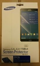 "Samsung Galaxy Tab 4 Screen Protector for 8.0"" 3G"