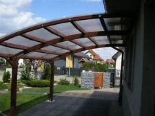 terrassenberdachung carport leimholz holz terrassenberdachungen
