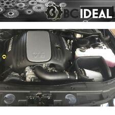 FIT 11-18 CHRYSLER 300C CHALLENGER CHARGER HEMI 5.7L V8 AF DYNAMIC AIR INTAKE