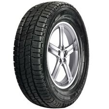 2 x 235/65R16C VAN TYRE, made in EU, M+S ALPIN MUD AND SNOW TYRES 235 65 16C 8PR