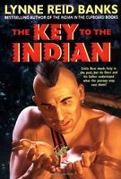 The Key to the Indian (An Avon Camelot Book) by Lynne Reid Banks