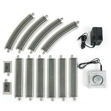 Bachmann 44547 EZ Track Nickel Silver Reversing System HO Scale