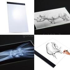 USB LED Tracing light Box Art Tattoo A3 Drawing Pad Table Diamond Painting D0M0