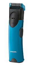 Philips BT1000/15 Battery Operated Trimmer for Men with Blue body