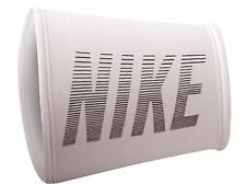 Nike- Performance Graphic Doublewide Wristband- White - Sportswear