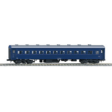 Kato 1-505 Suha 43 Blue 1 car Set - HO
