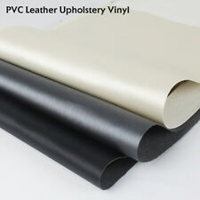 Vinyl Fabric Leather Marine Grade Upholstery Replacement Outdoor/Car/Boat Seat