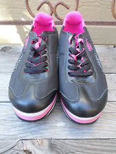 c3d90e68d1d PUMA Roma Slim Stacked Camo Shoes Women s 8.5