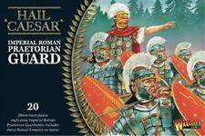 Warlord Games Hail Caesar Imperial Roman Praetorian Guard 28mm Scale WG-IR-3