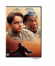 New! The Shawshank Redemption (Dvd, 2012)