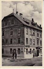 75256/45- Gasthof Mitter Bad Hall Oberdonau Bezirk Steyr-Land 1943