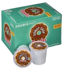 The Original Donut Shop Regular Keurig 12 Count K-Cups Box Medium Roast Coffee