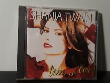 Shania Twain - Come On Over (CD, 1997, Mercury)