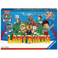 Ravensburger Lustige Kinderspiele Paw Patrol Junior Labyrinth Brettspiel Spiel