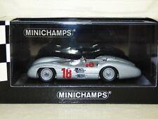 Minichamps Mercedes Benz W196 Fangio Winner French GP 1954 REF :432 543018