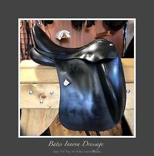 Bates Innova Dressage Saddle