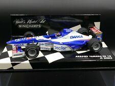 Minichamps 1:43 Pedro Diniz Arrows FA18 F1 1997 430970002