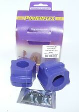 Powerflex Bush Poly For Audi V8 Type 44 & 4C Front Anti Roll Bar - Chassis 28mm