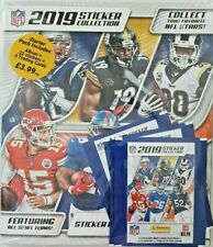 Panini NFL 2019/20 Sticker Starter Pack Album